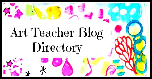 Art Teacher Blog Directory