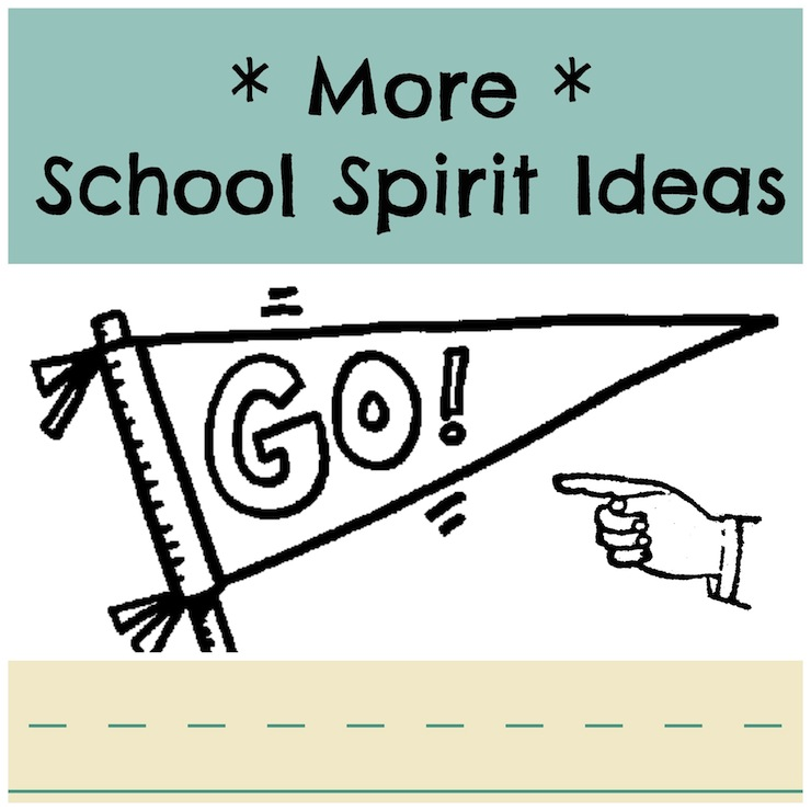 spirit ideas school