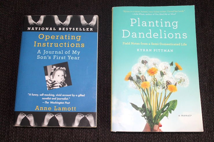 Books about Motherhood