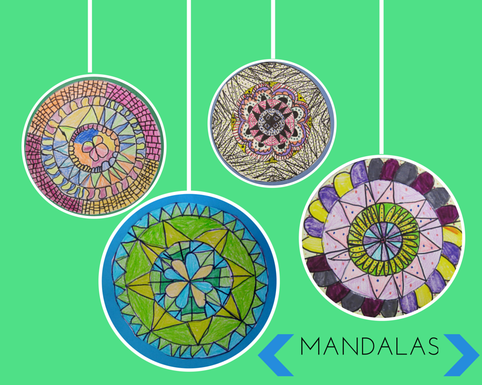 MANDALAS-2  Th Grade Clay Art Projects on 4th grade halloween, 4th grade watercolor landscapes, 4th grade weaving, 4th grade angels, 4th grade drawing, 4th grade collage, 4th grade radial design, 4th grade painting, 4th grade sculpture, 4th grade crafts, 4th grade op art, 4th grade origami, 4th grade name art,