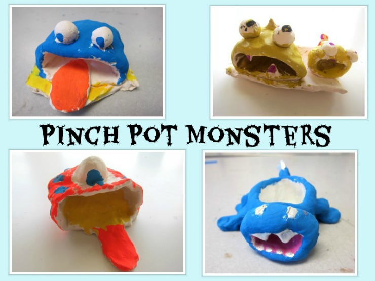 Fifth Grade Crafts Art